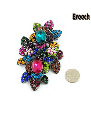 FB-4623-4MX BROOCH